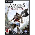 Porovnat ceny ubisoft Assassins Creed IV: Black Flag (8595172604399) + ZDARMA Digitální předplatné LEVEL - Level269