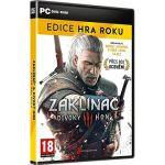 Porovnat ceny CD Project RED Zaklínač 3: Divoký hon - Edícia Hra Roka CZ (8595071033863)