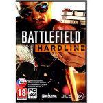 Porovnat ceny EA Games Battlefield Hardline CZ (1031174) + ZDARMA Digitální předplatné LEVEL - Level269