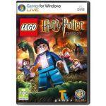 Porovnat ceny WARNER BROS LEGO Harry Potter: Years 5-7 (5390102519339)