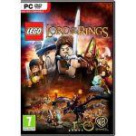Porovnat ceny WARNER BROS LEGO The Lord Of The Rings (5908305204534) + ZDARMA Digitální předplatné LEVEL - Level269
