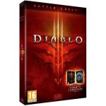 Porovnat ceny Blizzard Diablo III Battlechest (73010CZ)