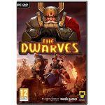 Porovnat ceny THQ Nordic The Dwarves (9006113008972)