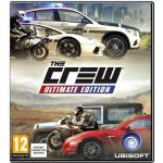 Porovnat ceny ubisoft The Crew Ultimate Edition (3307215982525)