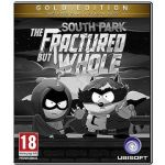 Porovnat ceny ubisoft South Park: The Fractured But Whole Gold Edition (3307215970737)