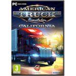 Porovnat ceny SCS SOFTWARE American Truck Simulator (8592720122473)