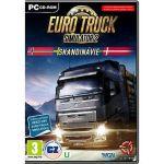 Porovnat ceny SCS SOFTWARE Euro Truck Simulator 2: Škandinávia CZ (8592720122275) + ZDARMA Digitální předplatné LEVEL - Level269