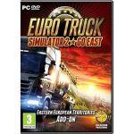 Porovnat ceny SCS SOFTWARE Euro Truck Simulator 2: Na východ! CZ (8592720121506)