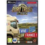 Porovnat ceny SCS SOFTWARE Euro Truck Simulator 2: Vive la France! (8592720122664)