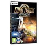 Porovnat ceny SCS SOFTWARE Euro Truck Simulator 2 (8592720121193) + ZDARMA Digitální předplatné LEVEL - Level269