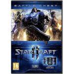 Porovnat ceny Blizzard Starcraft II: Battlechest V2 (73007EN)