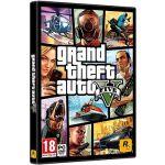 Porovnat ceny ROCKSTAR GAMES Grand Theft Auto V (GTA 5) (5026555064255) + ZDARMA Digitální předplatné LEVEL - Level269