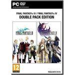 Porovnat ceny SQUARE ENIX Final Fantasy III / Final Fantasy IV Double Pack Edition + ZDARMA Digitální předplatné LEVEL - Level269