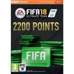 Porovnat ceny EA Games FIFA 18 - 2200 FUT Points (1056267)