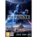 Porovnat ceny EA Games Star Wars Battlefront II (1060071) + ZDARMA Herní doplněk Předobjednávkový bonus: DLC The Last Jedi/ Yodas LS Mastery Card/ Beta přístup