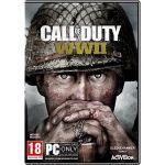 Porovnat ceny Activision Call of Duty: WWII (33543CZ) + ZDARMA Herní doplněk Předobjednávkový bonus: DLC Exclusive weapon camo pro Zombies mód