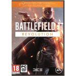 Porovnat ceny EA Games Battlefield 1 Revolution (5030939122424)