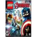 Porovnat ceny WARNER BROS LEGO Marvel Avengers