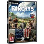 Porovnat ceny ubisoft Far Cry 5 (3307216025382) + ZDARMA Herní doplněk Předobjednávkové DLC: Doomsday Prepper Pack a Chaos Pack