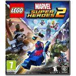 Porovnat ceny WARNER BROS LEGO Marvel Super Heroes 2 (5908305218692) + ZDARMA Šňůrka na klíče LEGO Marvel Super Heroes 2 - dárek k předobjednávkám