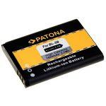 Porovnat ceny PATONA pre Nokia BL-5B 1000mAh 3.7V Li-Ion (PT3033)