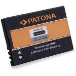 Porovnat ceny PATONA pre BL-4U 1200mAh 3,7V Li-Ion (PT3038)