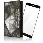 Porovnat ceny Tempered Glass Protector Rámečkové pro Huawei P10 Černé (TGR-HP0-BL)