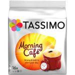 Porovnat ceny Jacobs Douwe Egberts TASSIMO Morning Café 124,8g (343465)