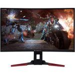 Porovnat ceny 31,5 Acer Z321Qbmiphzx Predator (UM.JZ1EE.001) + ZDARMA Film k online zhlédnutí Lovci hláv