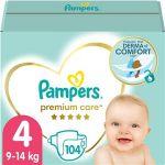 Porovnat ceny PAMPERS Premium Care veľ 4 MAXI (104 ks) - mesačná zásoba (4015400465447)