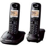 Porovnat ceny Panasonic KX TG2512FXT DECT DUO (KX-TG2512FXT)