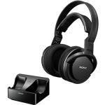 Porovnat ceny Sony MDR-RF855RK čierne (MDRRF855RK.EU8)