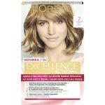 Porovnat ceny ĽORÉAL PARIS LORÉAL PARIS EXCELLENCE Creme 7 Blond (3600523006311)