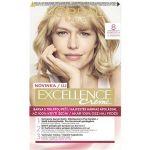 Porovnat ceny ĽORÉAL PARIS LORÉAL PARIS EXCELLENCE Creme 8 Blond svetlá (3600523231935)
