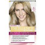Porovnat ceny ĽORÉAL PARIS LORÉAL PARIS EXCELLENCE Creme 8.1 Blond svetlá popolavá (3600520616711)