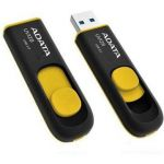 Porovnat ceny ADATA UV128 32GB černo-žlutý