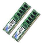 Porovnat ceny Patriot 4GB KIT DDR2 800MHz CL6 Signature Line - PSD24G800K