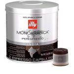 Porovnat ceny ILLY Iperespresso Monoarabica India (8003753974842)