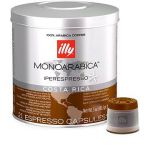 Porovnat ceny ILLY Iperespresso Monoarabica Costa Rica (71870)