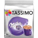 Porovnat ceny Jacobs Douwe Egberts TASSIMO Milka 240g (681483)