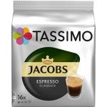 Porovnat ceny Jacobs Douwe Egberts TASSIMO Jacobs Krönung Espresso 118,4g (625779)