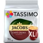 Porovnat ceny Jacobs Douwe Egberts TASSIMO Jacobs Krönung Café Crema XL 132,8 g (630951)