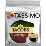 Porovnat ceny Jacobs Douwe Egberts TASSIMO Jacobs Krönung Café Crema 112 g (684724)