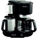 Porovnat ceny Krups Cafe&Latte KM310810