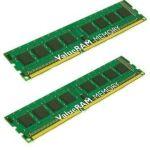 Porovnat ceny Kingston 8 GB KIT DDR3 1600 MHz CL11 (KVR16N11S8K2/8)