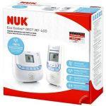 Porovnat ceny NUK Opatrovateľka Eco Control s displejom (4008600131694)