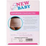 Porovnat ceny New Baby popôrodné sťahovacie pás - vel. M (3621)