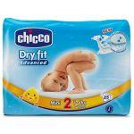 Porovnat ceny Chicco Plenky Mini 25 ks (8058664029587)