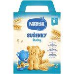 Porovnat ceny NESTLÉ Baby Sušenky 180 g (8000300278149)