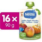 Porovnat ceny NESTLÉ kapsička jablko-marhuľa 90 g (7613034261557)